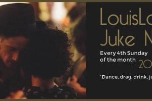 LouisLou's Juke Nights