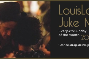 LouisLou's Juke Nights